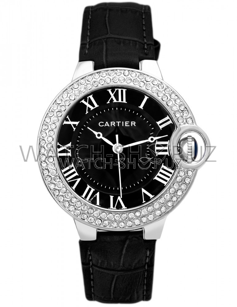 Cartier Ballon Blue De Cartier CT-1736412
