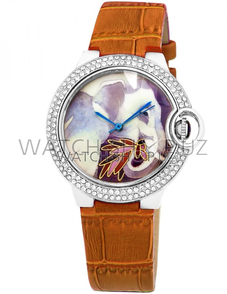 Cartier Ballon Blue De Cartier CT-1732022