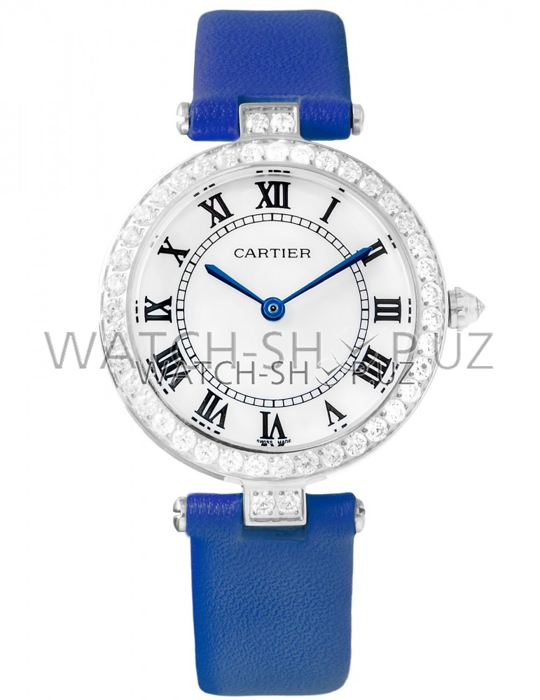 Cartier Pasha De Cartier CT-1601572
