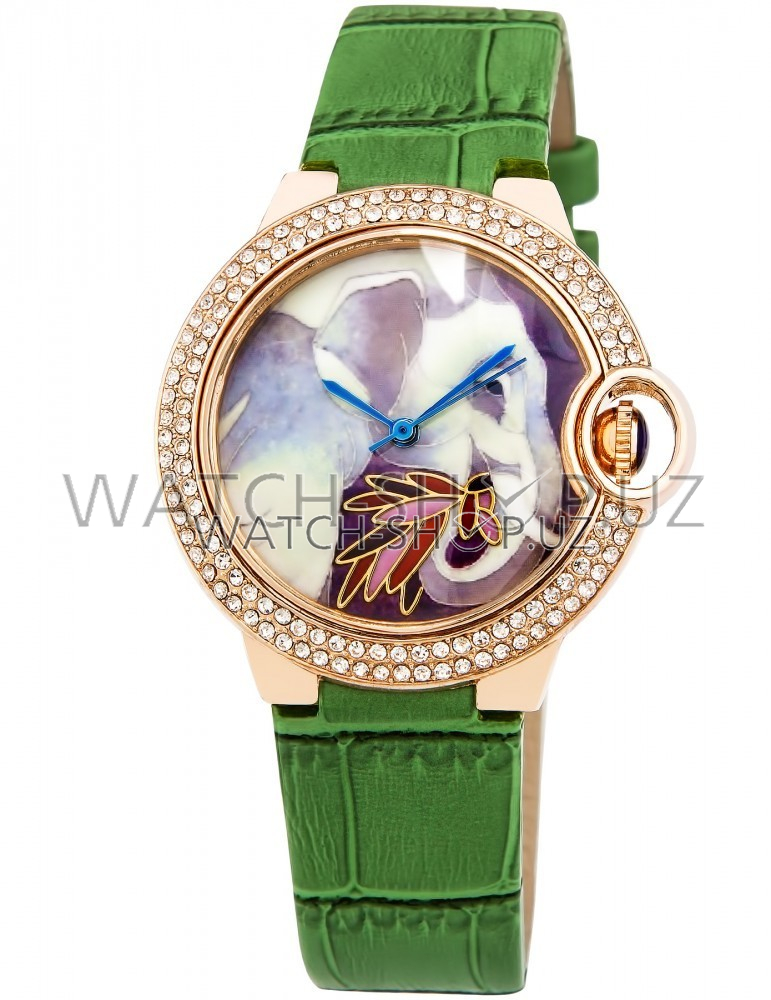 Cartier Ballon Blue De Cartier CT-1747982