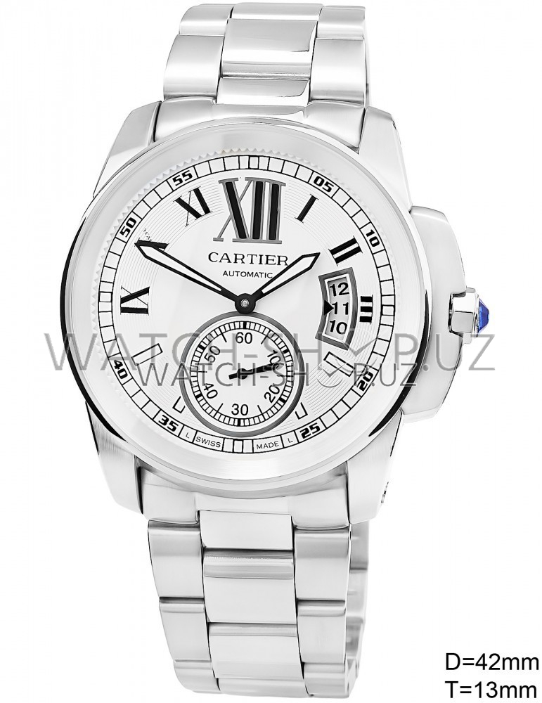 Cartier Calibre De Cartier CT-1645311