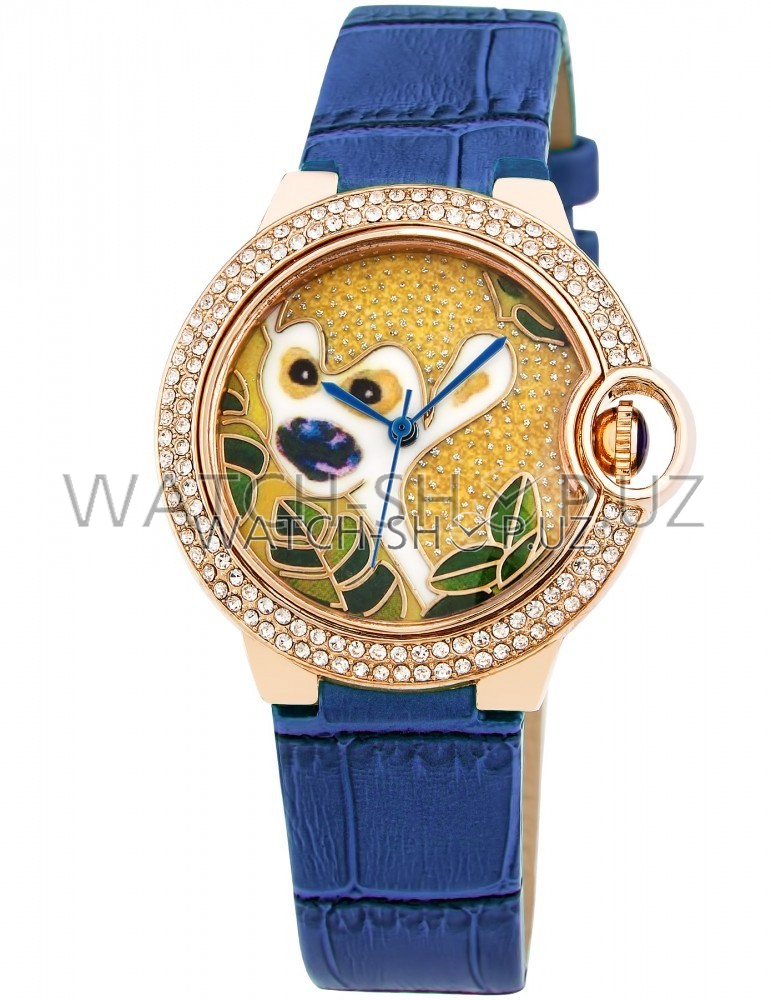 Cartier Ballon Blue De Cartier CT-1773792