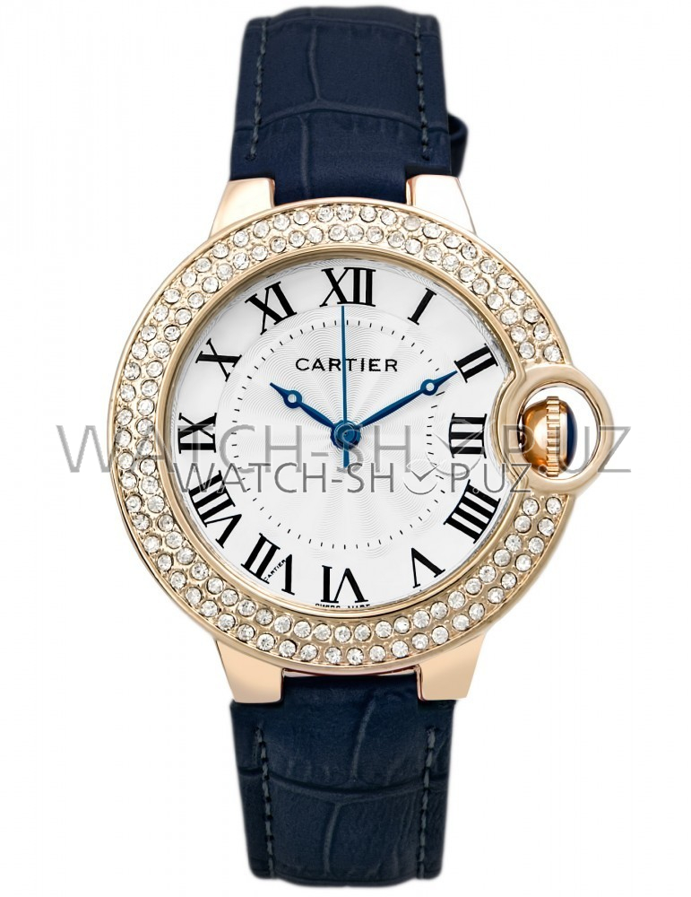 Cartier Ballon Blue De Cartier CT-1713992