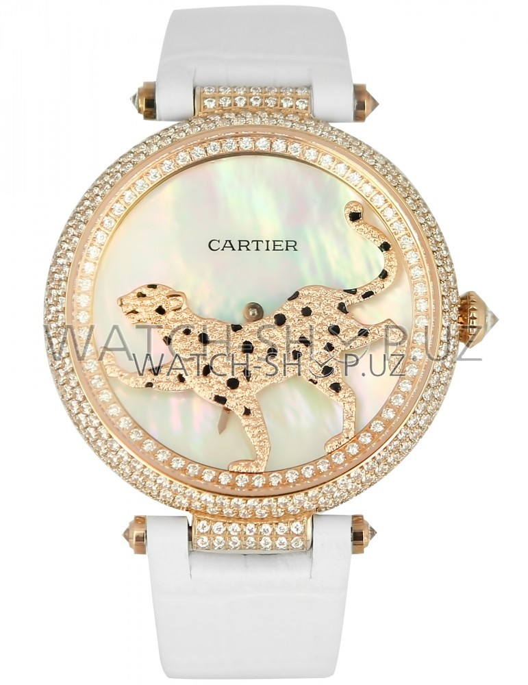 Cartier Creative Jeweled Watches CT-1661952